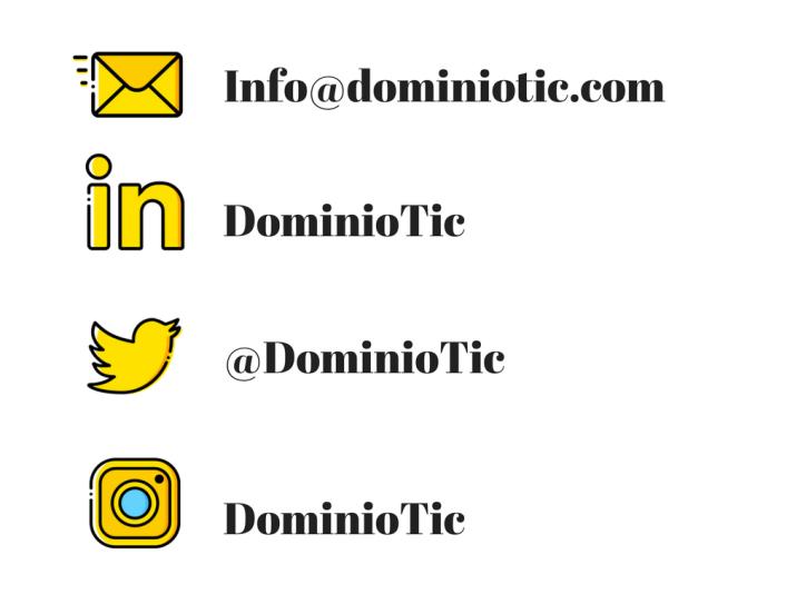 Info@dominiotic.com